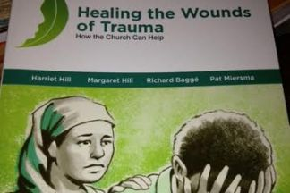 Healing wounds of trauma book