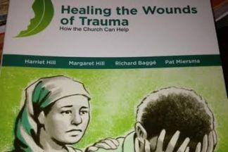 Healing wounds of trauma book