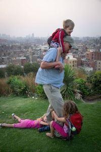 Mk care in Cairo!