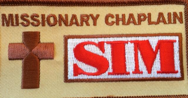 Mark's Badge of Honor